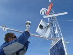 weather station research antarctica